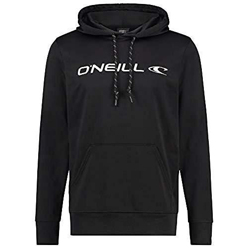 O'Neill Herren Rutile oth Fleece Hoodie, Black Out, XL
