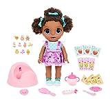 BABY born Surprise Magic Potty Surprise Purple Eyes – Doll...