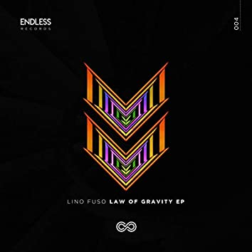 Law Of Gravity EP