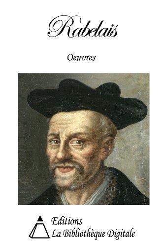 Gargantua et Pantagruel (French Edition)