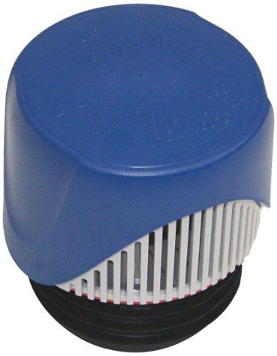 Sanit Rohrbelüfter ventilair DN 70-100 (Frostschutzhaube Styropor, Übergangsdichtung für DN 70-100) 11.A21.00..0099
