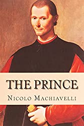 The Prince by Niccolò Machiavelli, Best Books For Men
