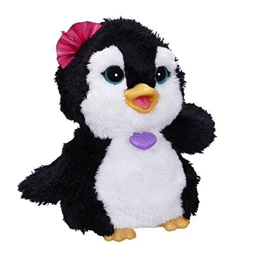 Hasbro B1088ES0 Furreal friends - My Dancing Penguin Pet 'Piper'