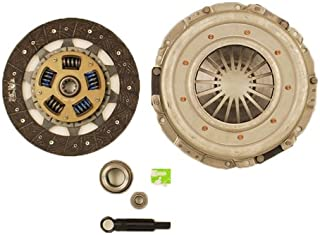 Valeo 52802001 OE Replacement Clutch Kit
