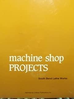 lathe machine shop projects