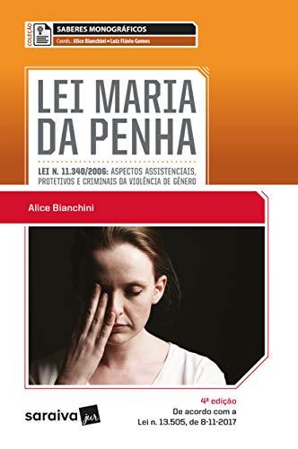 Lei Maria da Penha - 4ª edição de 2018