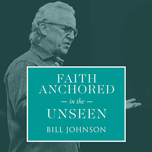 Faith Anchored in the Unseen cover art