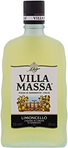 Villa Massa Limoncello 30¦ Ml.500