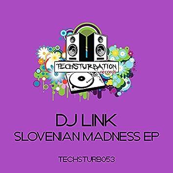 Slovenian Madness EP