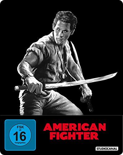 American Fighter [Blu-ray]
