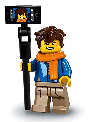 LEGO The Ninjago Movie 71019- Figura- Diverse Mini Figuras (Jay Walker)