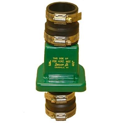 Zoeller 30-0181 PVC Plastic Check Valve, 1-1/2 Inch