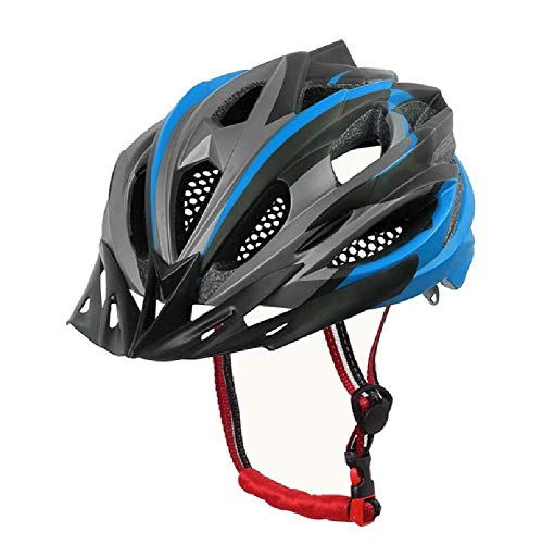 DDXY Ultralight Cycling Helmet Eps+Pc Cover MTB Bike Helmet Integrally-Mold Cycling Mountain Bicycle Helmet MTB Bike Helmet