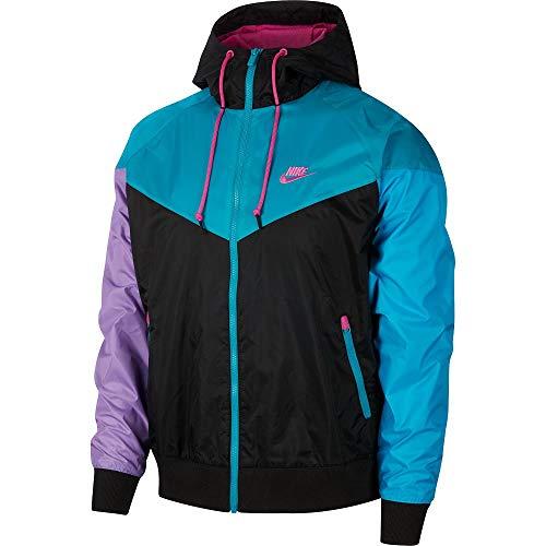 Nike Windrunner Hooded Jacket 012 2XL