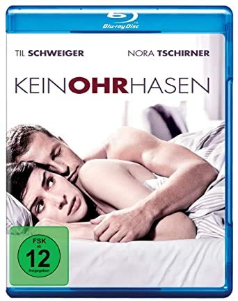 Rabbit Without Ears (2007) ( Keinohrhasen ) (Blu-Ray)