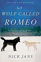 Purchase A Wolf Called Romeo on Amazon