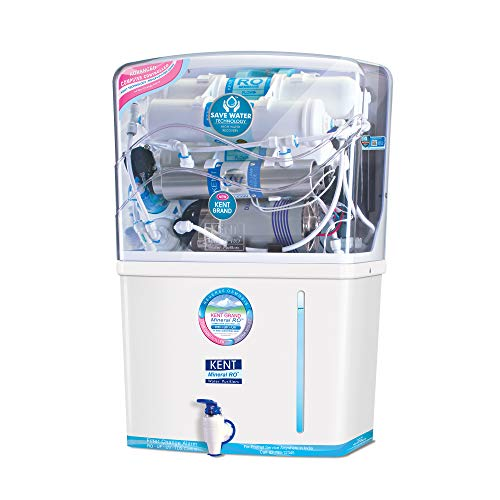 Best water purifier machine