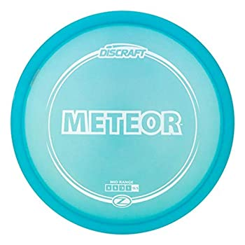 Discraft Z-Meteor Mid Range Golf Disc 177+gm