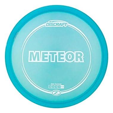 Discraft Z-Meteor Mid Range Golf Disc