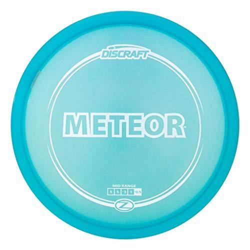 Discraft Z-Meteor Mid Range Golf Disc, 177+gm