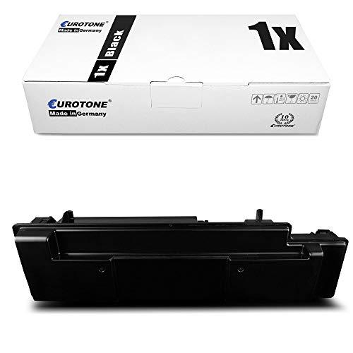 1x Eurotone Cartuccia Toner per Kyocera FS 3040 3140 3540 3640 3920 MFP DN Plus sostituisce 1T02J10EU0 TK350