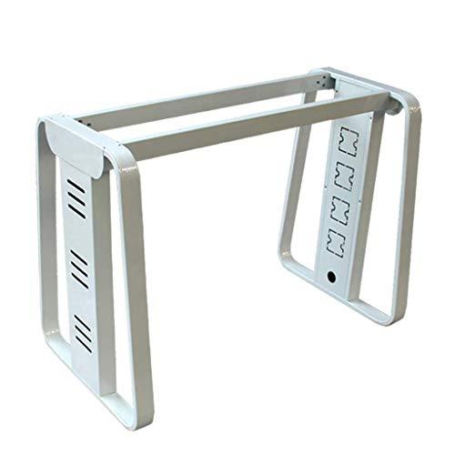 Tafelpoten 1D op maat gemaakt creatief met met kabeldoorn Ontwerp voor salontafels, moderne bureaus en nachtkastjes