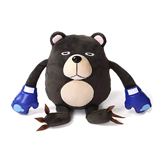 Araonstorm Jujutsu Kaisen Japanese Anime Panda Cosplay Plushies Stuffed Doll Plush Toys Boys/Girls' Birthday Gifts