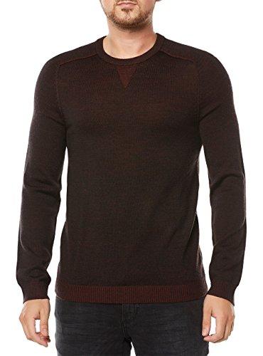 Antony Morato mmsw00582/ya400006 Sweater voor heren, ronde hals