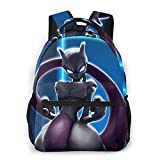 Dean Carnegie M_ew_Tw-O 3D Prints Backpack Travel Backpacks Casual Sports School Bag Outdoor for Adult Or Kids