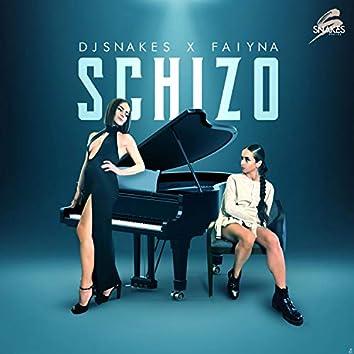 Schizo (feat. Faiyna)