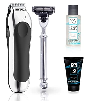 Wahl Shave and Trim Set