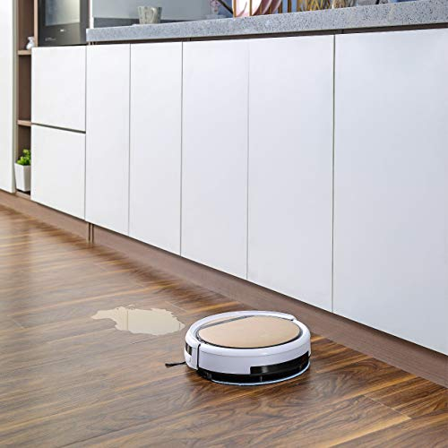ILIFE unknown V5s Pro Robot avec Le...