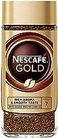 قهوة سريعة التحضير من نسكافيه جولد 200 جرام