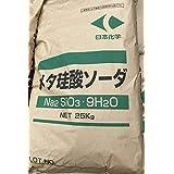 メタ珪酸ソーダ 9水塩 25kg