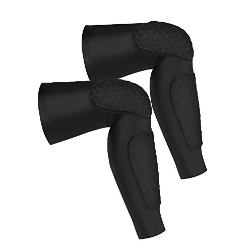 PISIQI Knee Compression Sleeves Basketball Volleyball Knee Pads Compression Leg Sleeve Football Adult Knee Brace Support Leg Sleeve Knee Protector Calf Support Snowboard Kneepad