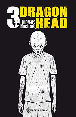 Dragon Head nº 03/05 (Manga Seinen)