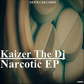 Narcotic EP