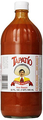 Tapatio Hot Sauce Picante 32oz