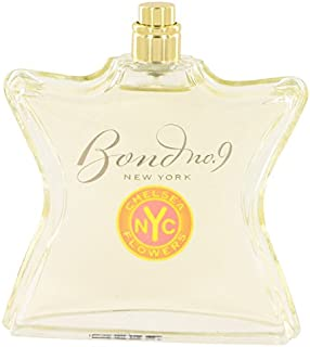 Chelsea Flowers by Bond No. 9 3.3 oz EDP Spray TESTER Perfume for Women