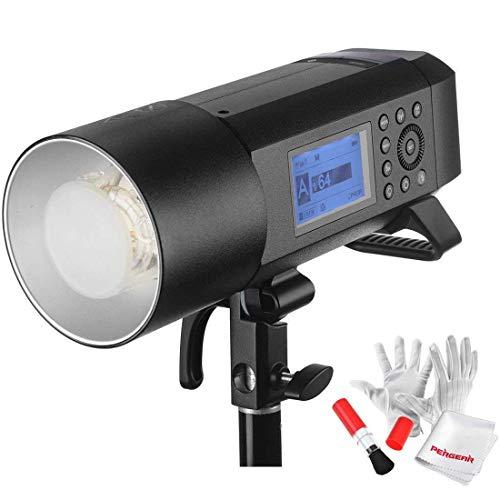 【Godox正規代理店】Godox AD400Pro 400W GN72 TTL 1/8000 HSS 2.4Gシステム屋外フラッシュストロボライト