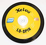 Nelco LO-Spin Discus RimGlide 65M-213'- 1k with Authentic Hologram Label (1, Womens)