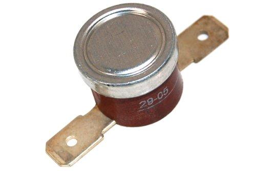 Brandt 31 x 8399 Accessoires/Baumatic de dietrich Lave-vaisselle Thermostat 50 °