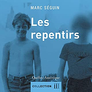 Les repentirs cover art