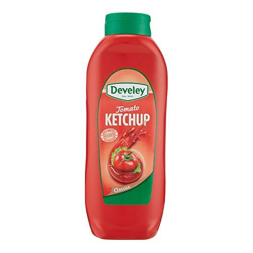 Develey Tomato Ketchup Classico, 875ml