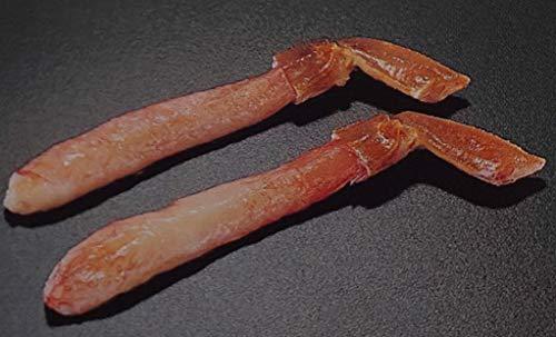 厳選 生ずわい蟹棒ポーション 500g ( 20本 ) 冷凍 業務用
