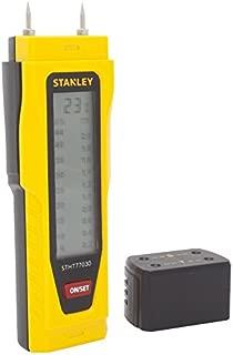stanley 0 77 030 moisture meter