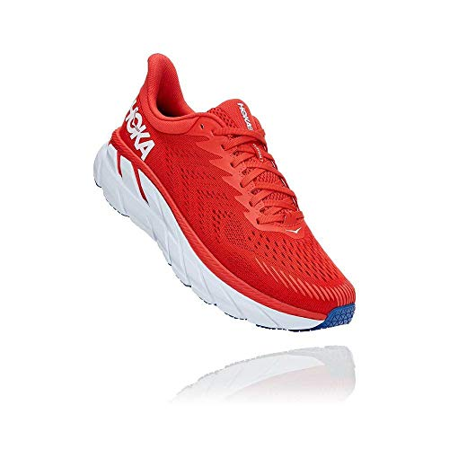 HOKA ONE ONE Men's Clifton 7 Running Shoes