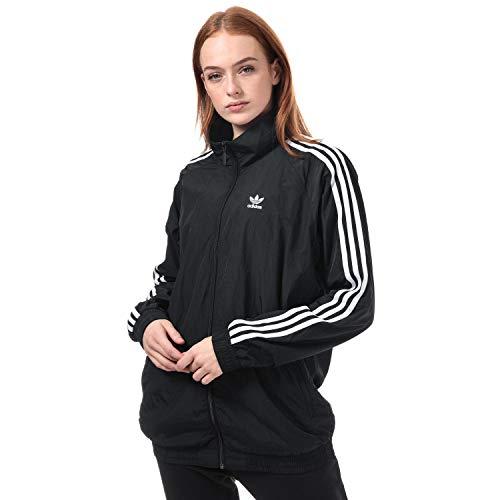 Adidas Originals - Chaqueta cortavientos mujer, color