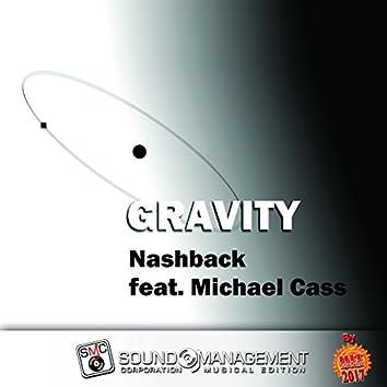 Gravity (feat. Michael Cass) [Hit Mania 2017]