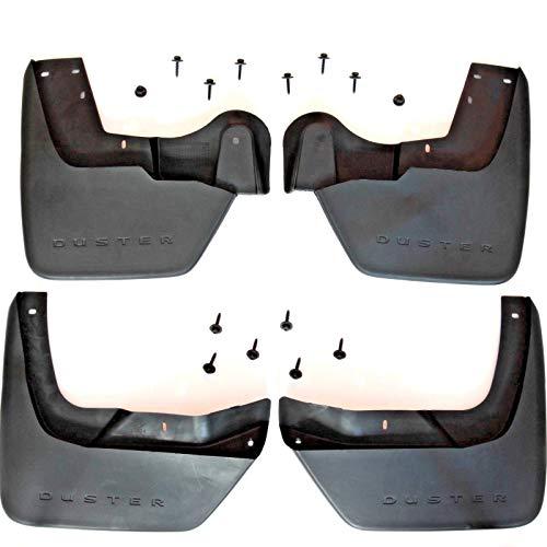 phil trade 4 parafanghi originali anteriori e posteriori sinistra destra